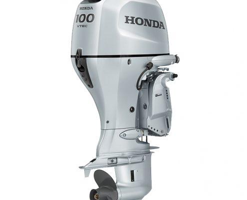 Rijnzicht HONDA Outboard BF100