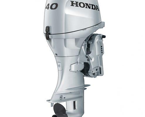 Rijnzicht HONDA Outboard BF40