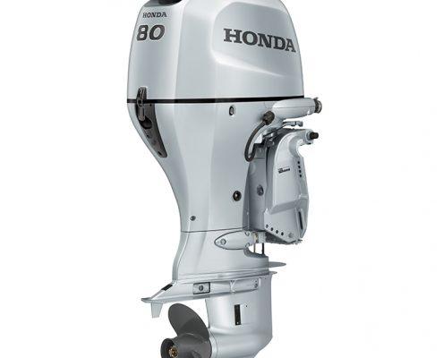 Rijnzicht HONDA Outboard BF80