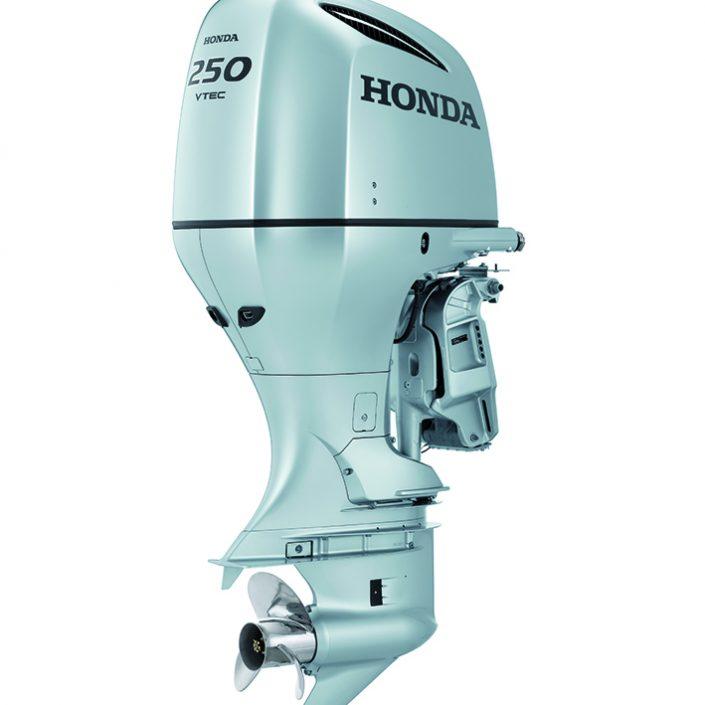 Rijnzicht HONDA Outboard BF250