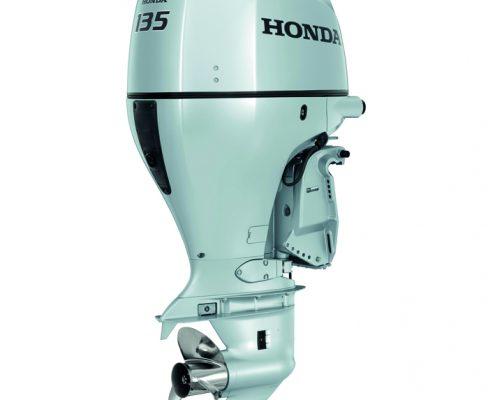 Rijnzicht HONDA Outboard BF135