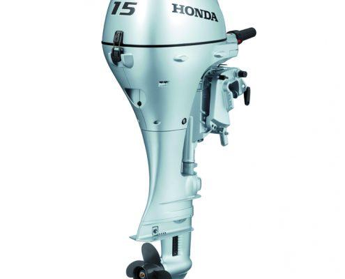 Rijnzicht HONDA Outboard BF15