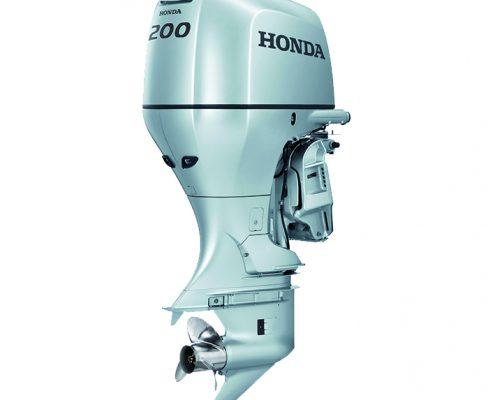 Rijnzicht HONDA Outboard BF200