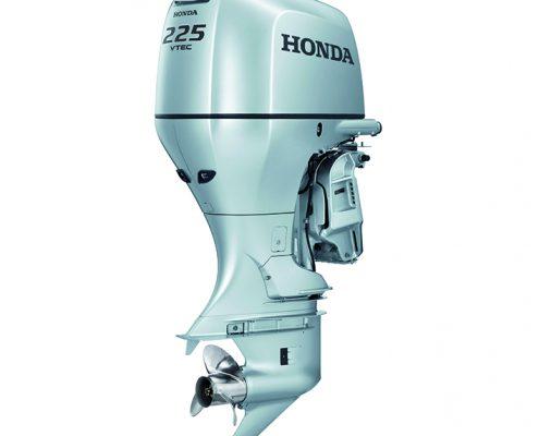 Rijnzicht HONDA Outboard BF225
