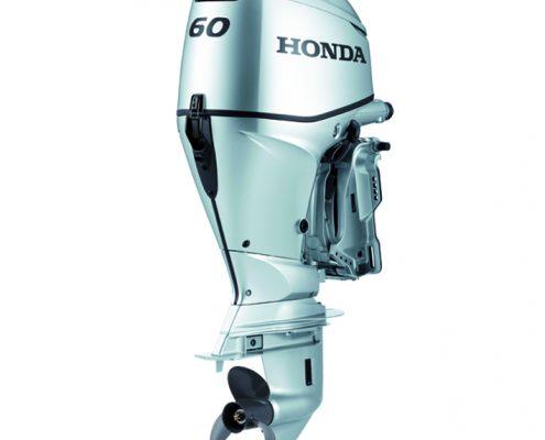 Rijnzicht HONDA Outboard BF60